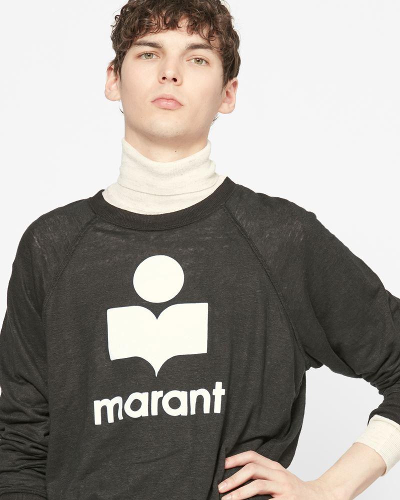 KIEFFER T 恤 ISABEL MARANT