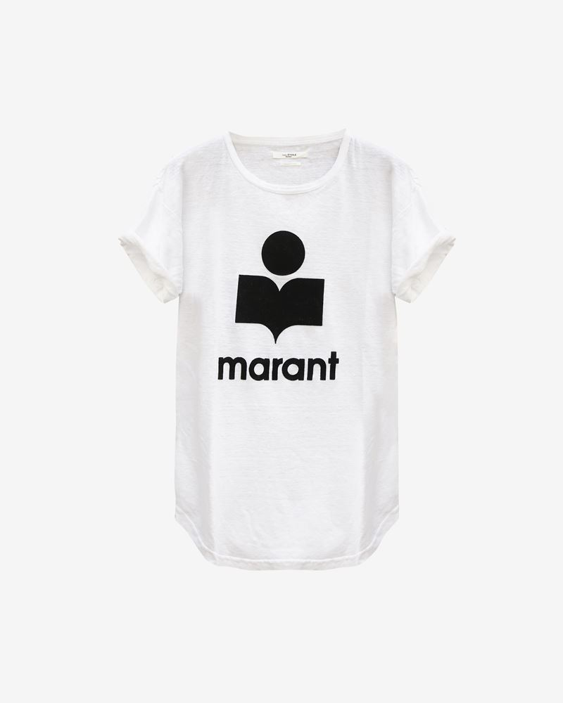 KOLDI T 恤 ISABEL MARANT ÉTOILE