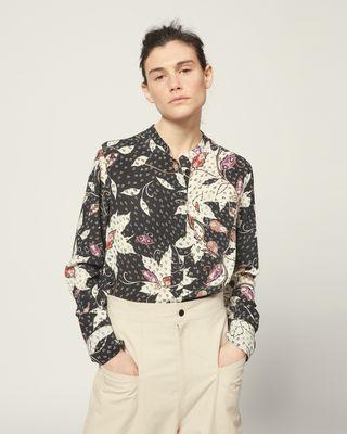 ISABEL MARANT 衬衫与罩衫 女士 RUSAK 衬衫 r