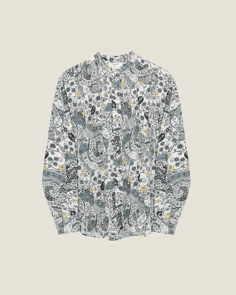 MEXIKA 衬衫 ISABEL MARANT ÉTOILE