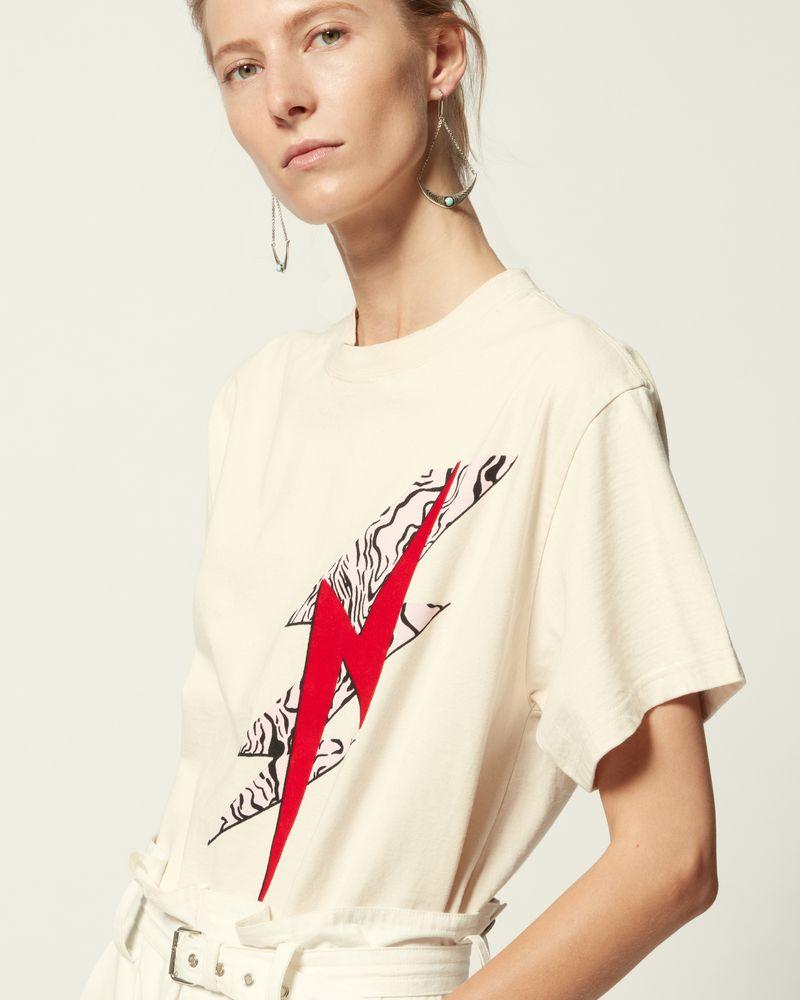 YATES T 恤 ISABEL MARANT