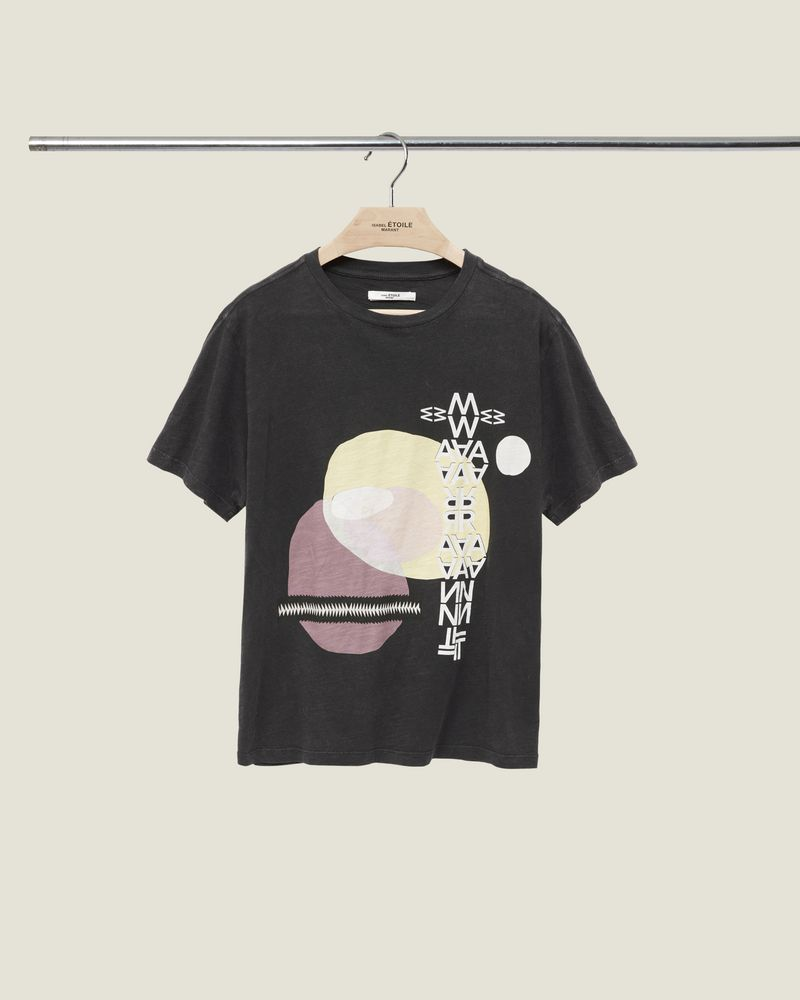 PEWELA T 恤 ISABEL MARANT ÉTOILE