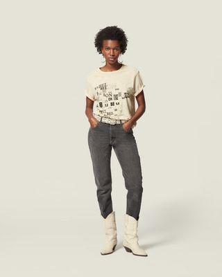 PEWELA T 恤