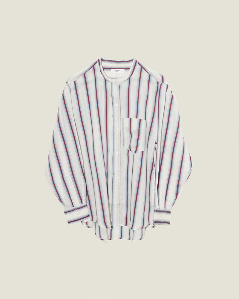 SATCHELL 衬衫