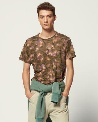 CAMRON T 恤
