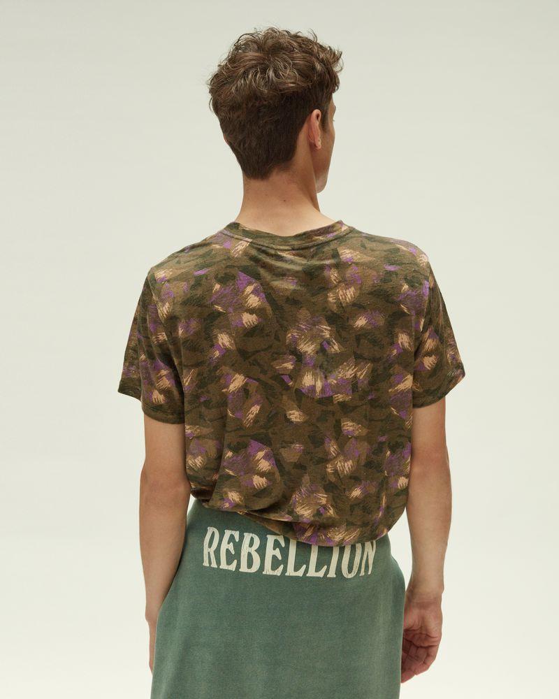 CAMRON T 恤 ISABEL MARANT