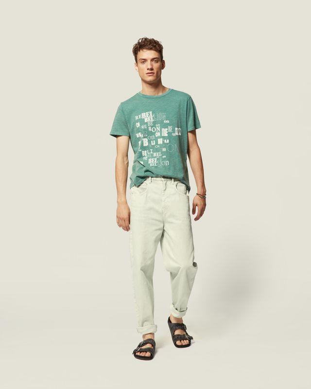 IBIZA T 恤