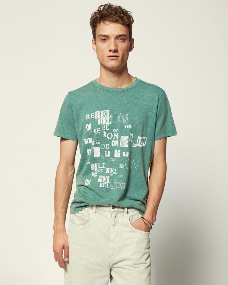 IBIZA T 恤 ISABEL MARANT