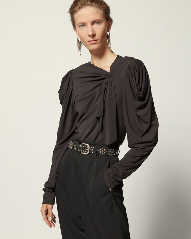 ISABEL MARANT 衬衫与罩衫 女士 GILLIAN 上衣 r