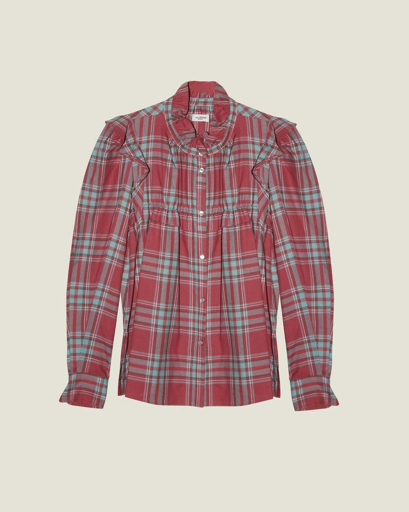 IDETY 衬衫