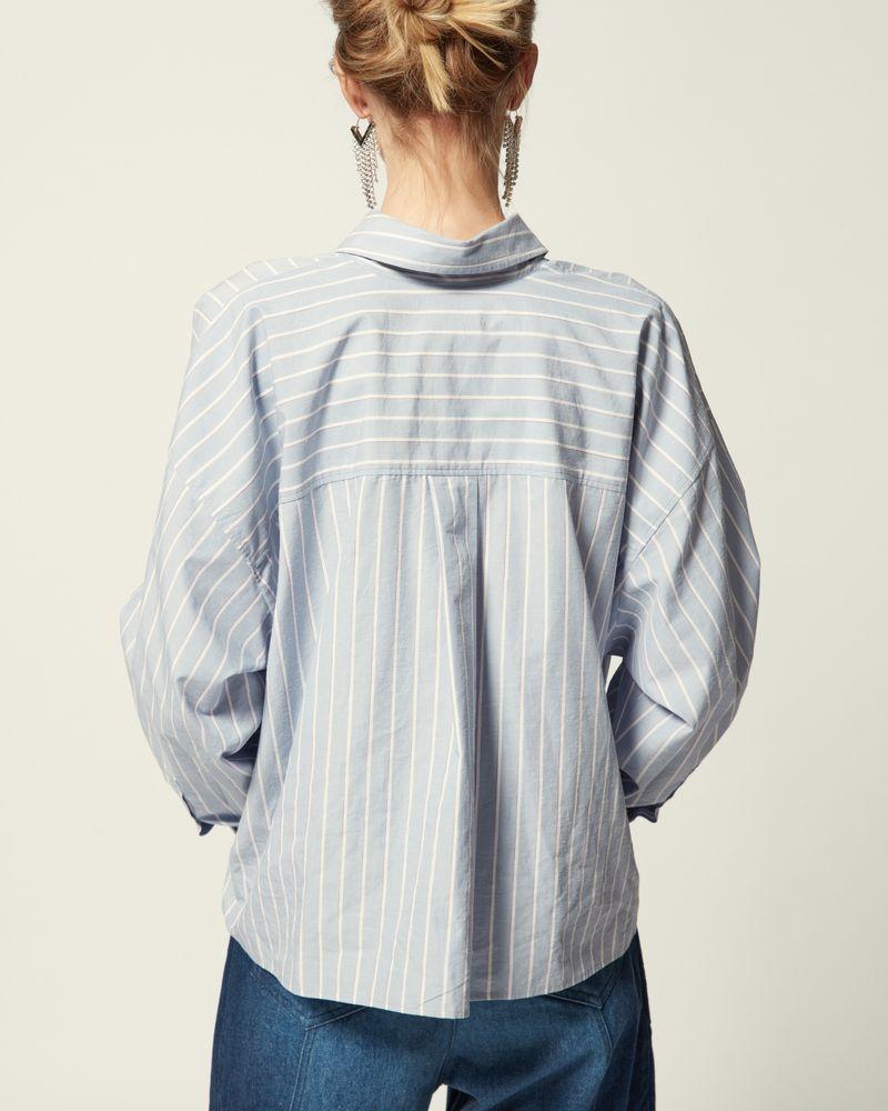 MACAO 衬衫 ISABEL MARANT