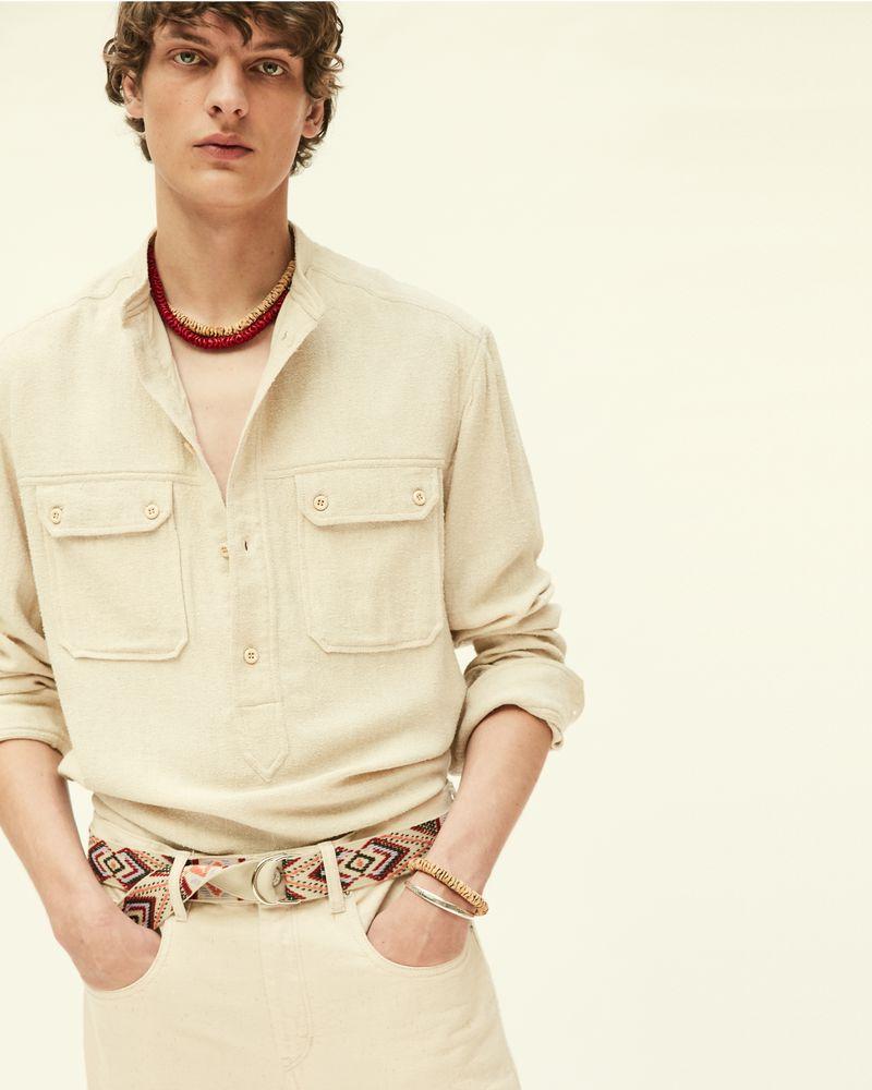 PELIZ 衬衫