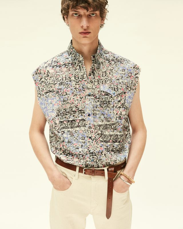 BUCKET 衬衫