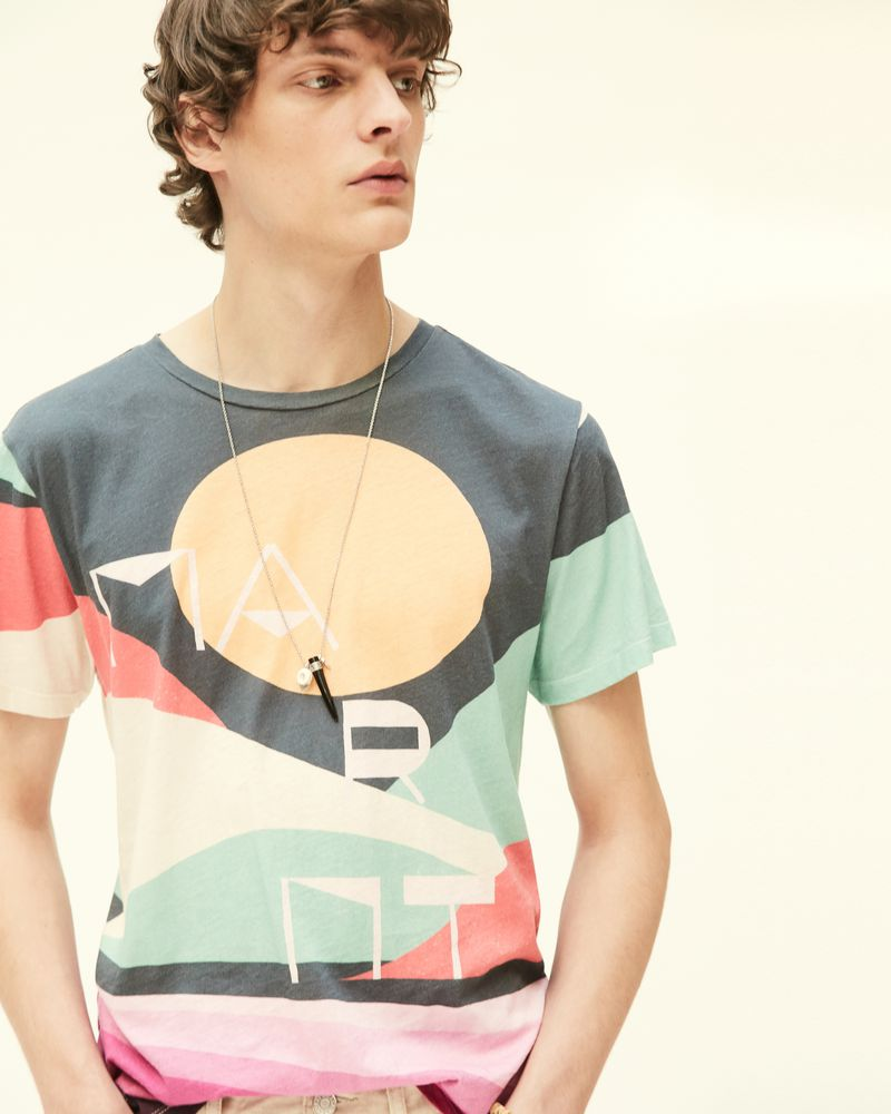 ZAFFIM T 恤