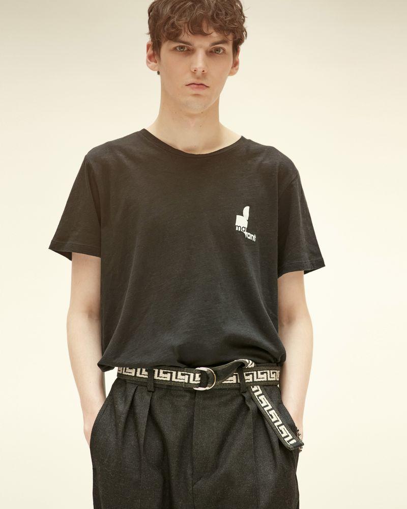 ZAFFERH T 恤
