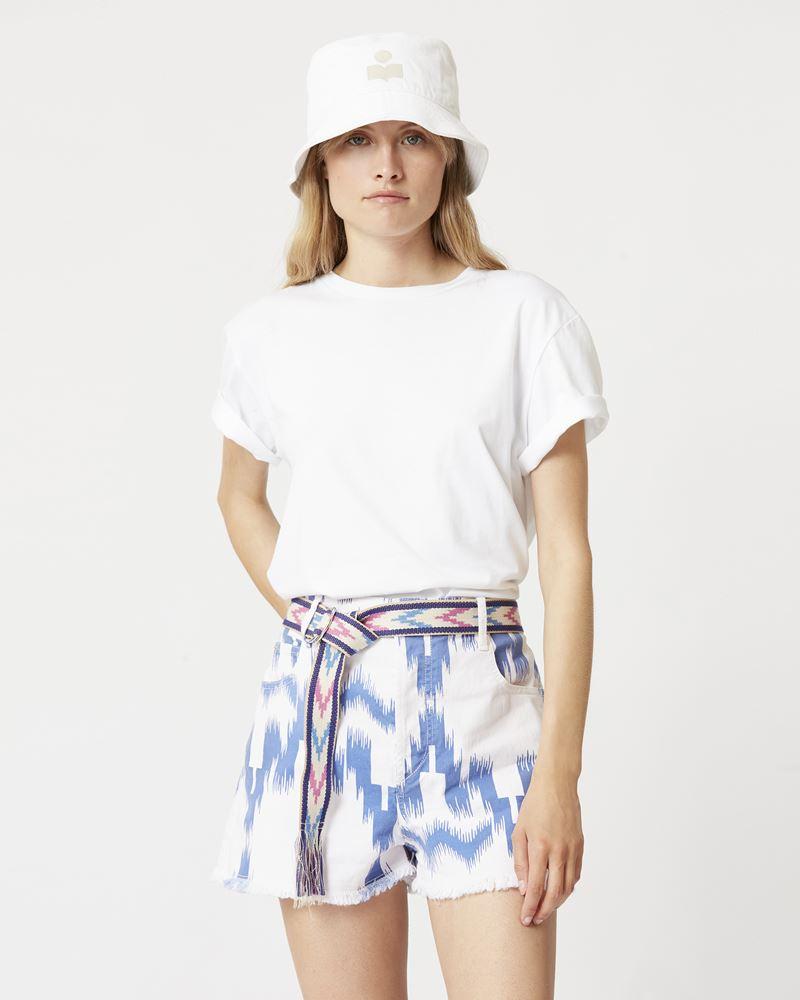 ISABEL MARANT T 恤 女士 ANNAX T 恤 r
