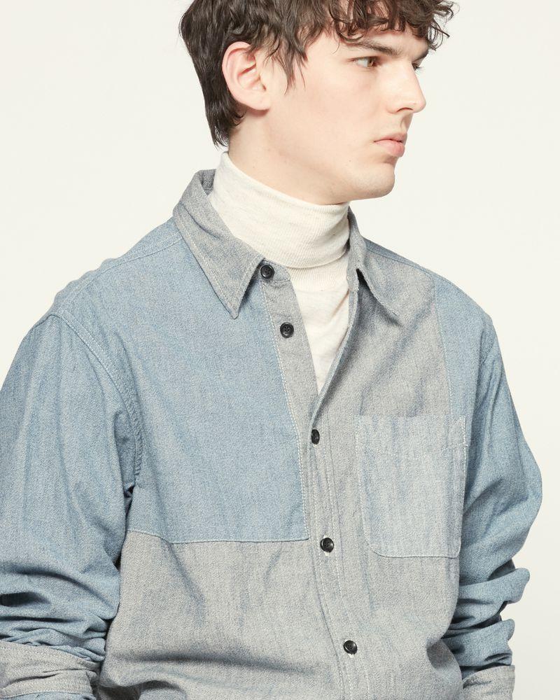 HAYRAS 衬衫 ISABEL MARANT