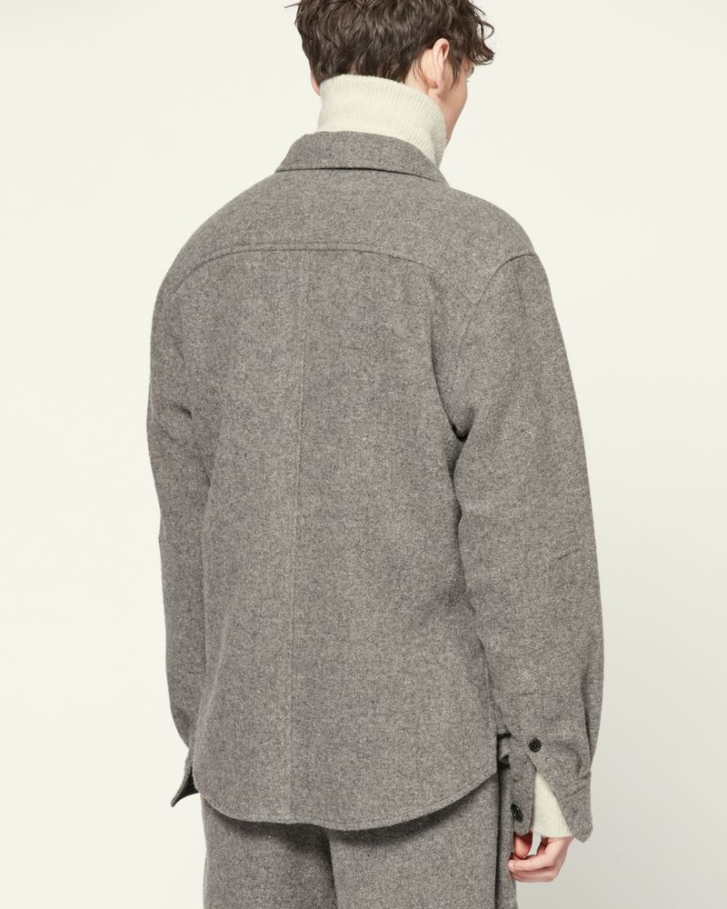 PESLEY 衬衫 ISABEL MARANT