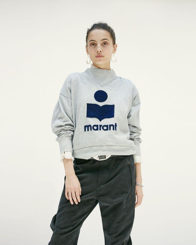 MOBY 卫衣 ISABEL MARANT ÉTOILE