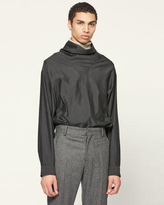 ISABEL MARANT 衬衫与罩衫 男士 TILEY 上衣 r