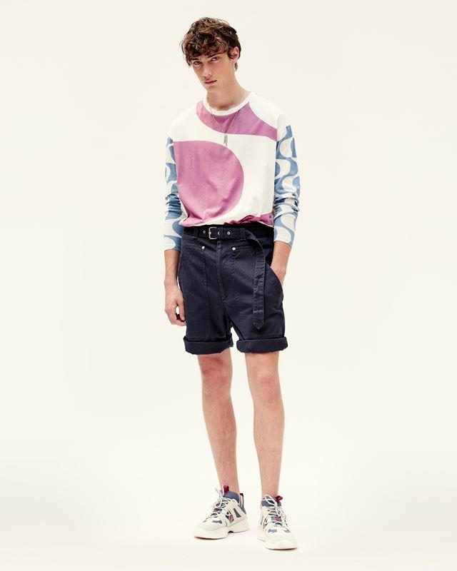 LEILOH T恤
