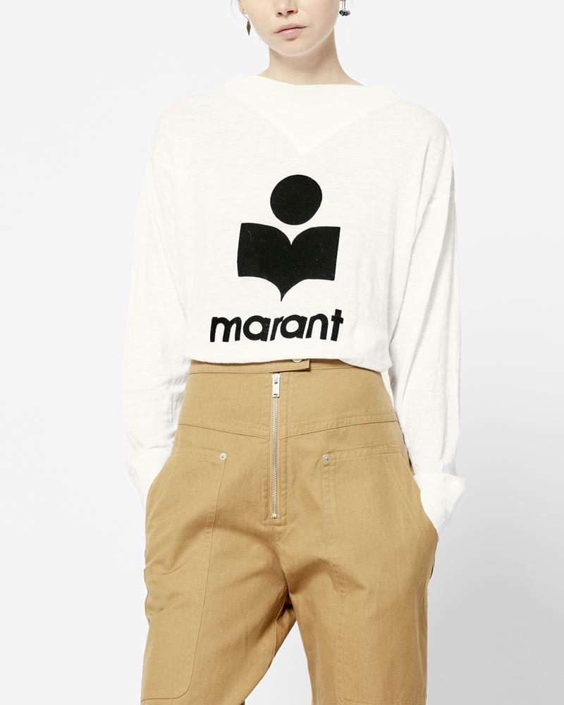 KILSEN T恤 ISABEL MARANT ÉTOILE