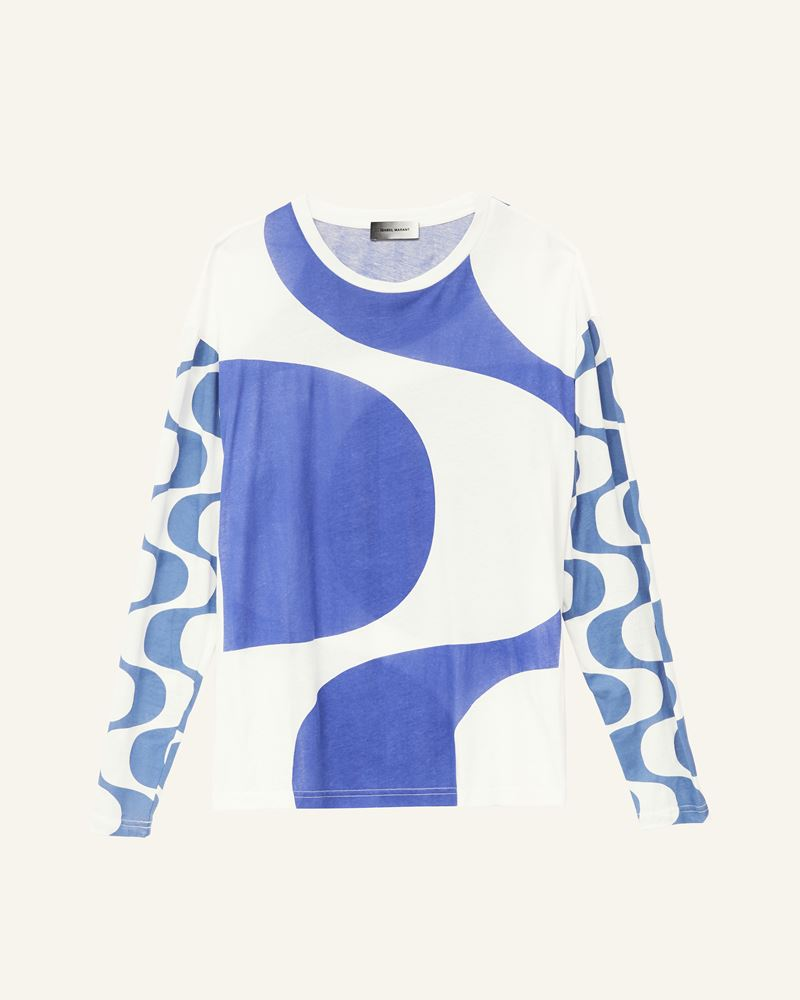 LEILOH T恤 ISABEL MARANT