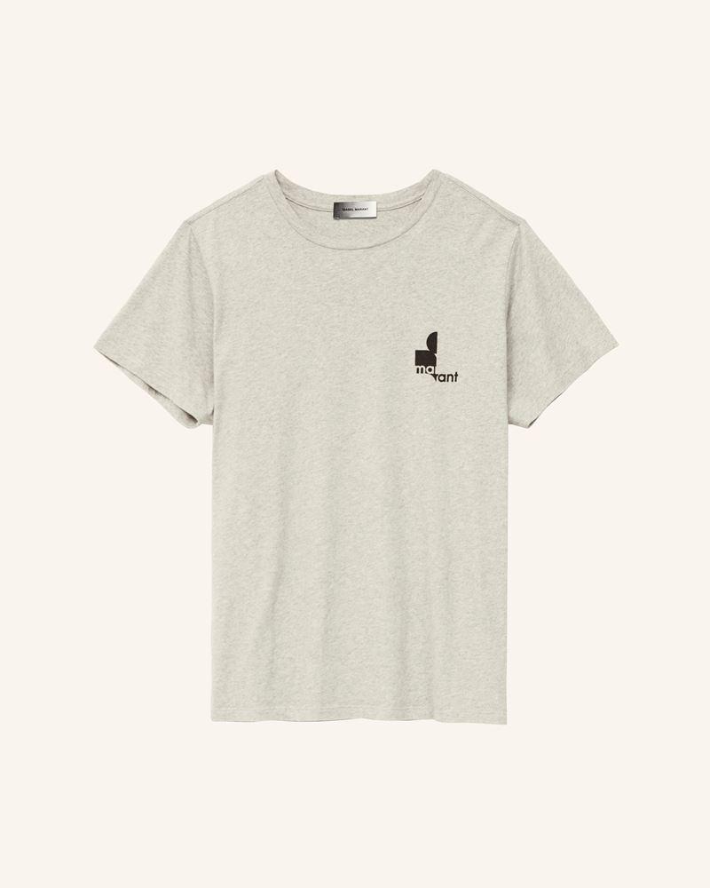 ZAFFERH T恤 ISABEL MARANT