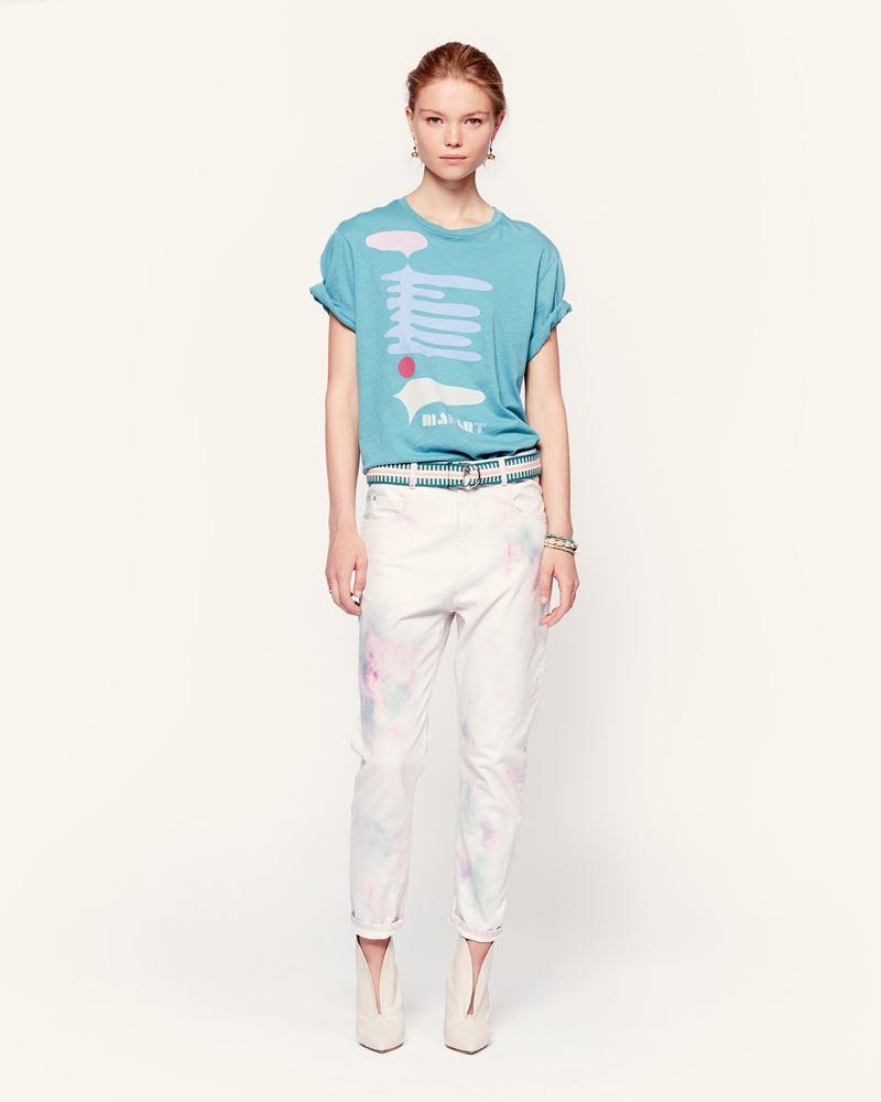 ZEWEL T恤