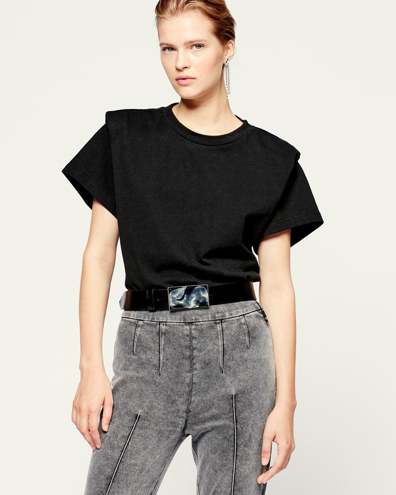 ISABEL MARANT T 恤 女士 ZELITOS T恤 r