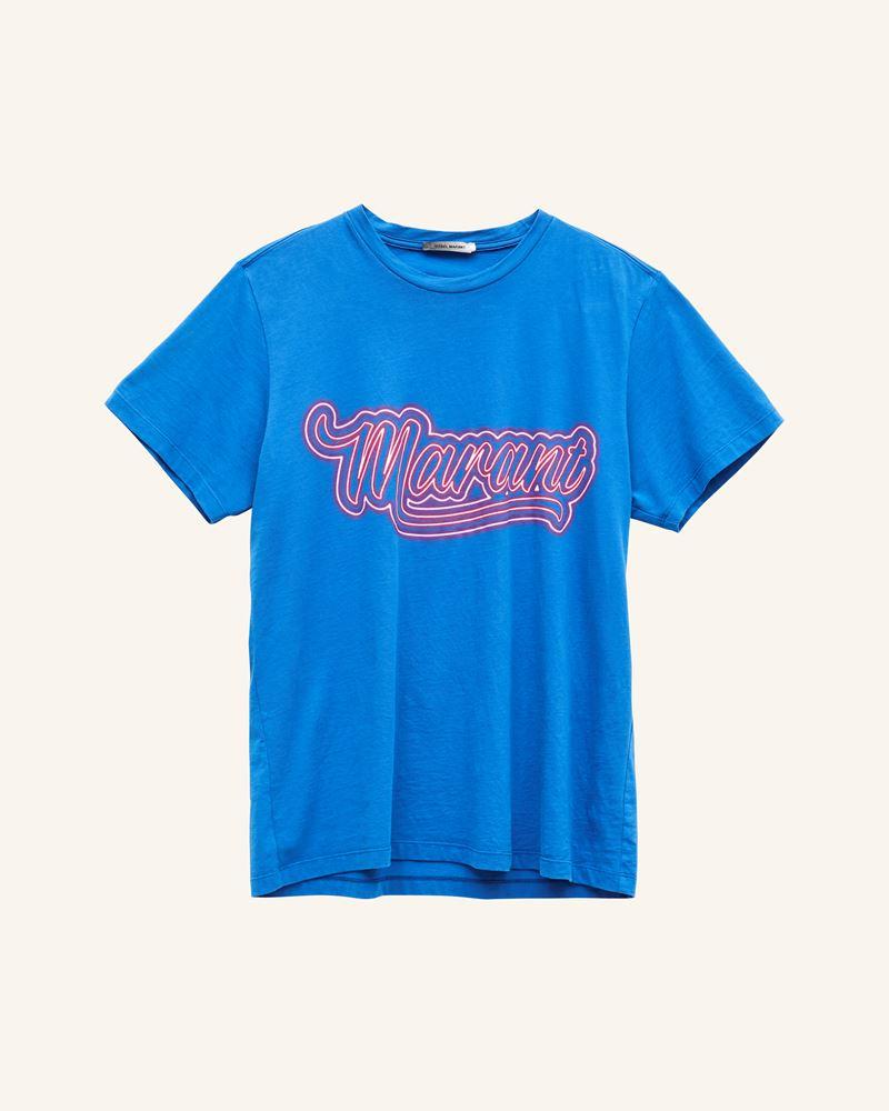 ZAO T 恤 ISABEL MARANT