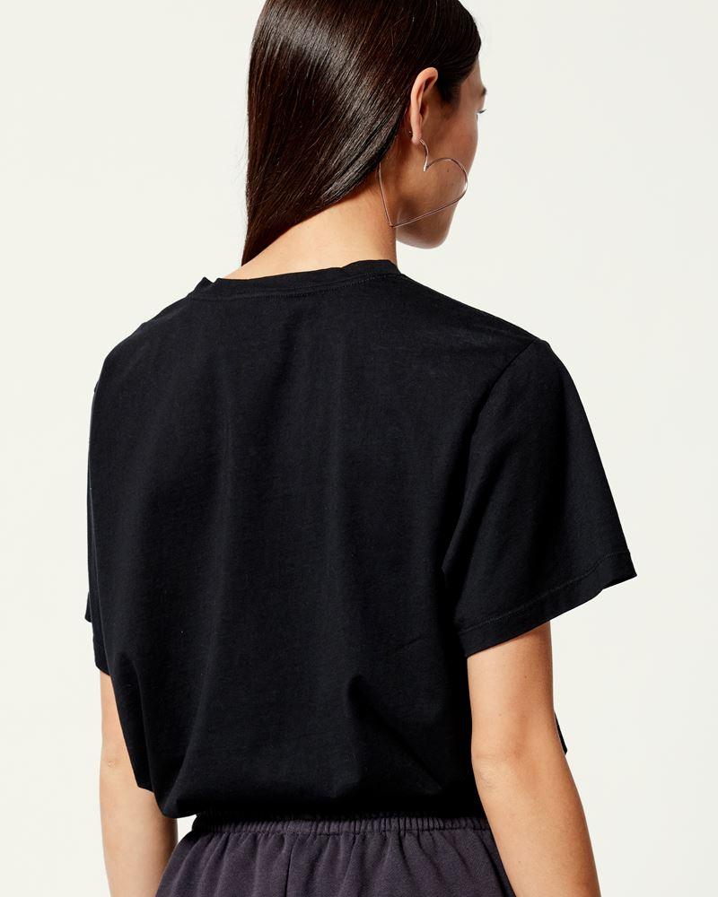 ZAOF T 恤 ISABEL MARANT