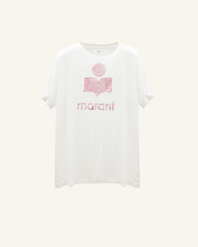 ZEWEL T 恤 ISABEL MARANT ÉTOILE