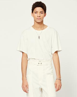 ISABEL MARANT T 恤 男士 LANDYRO T 恤 r