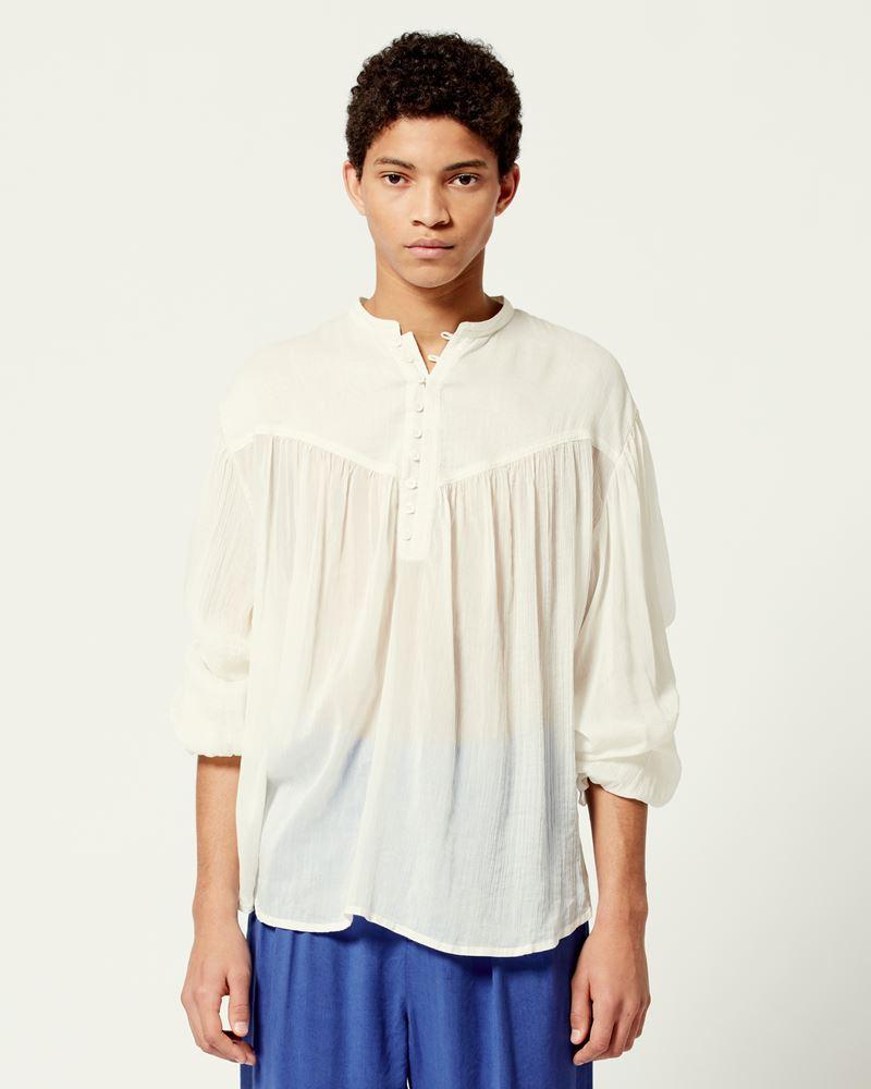 TILEKIS 衬衫 ISABEL MARANT