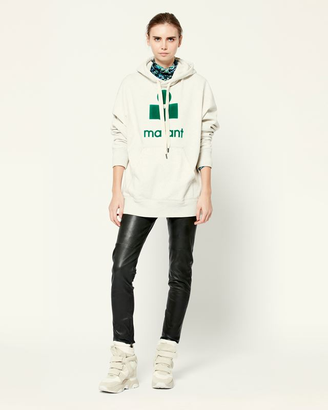 MANSEL SWEATSHIRT