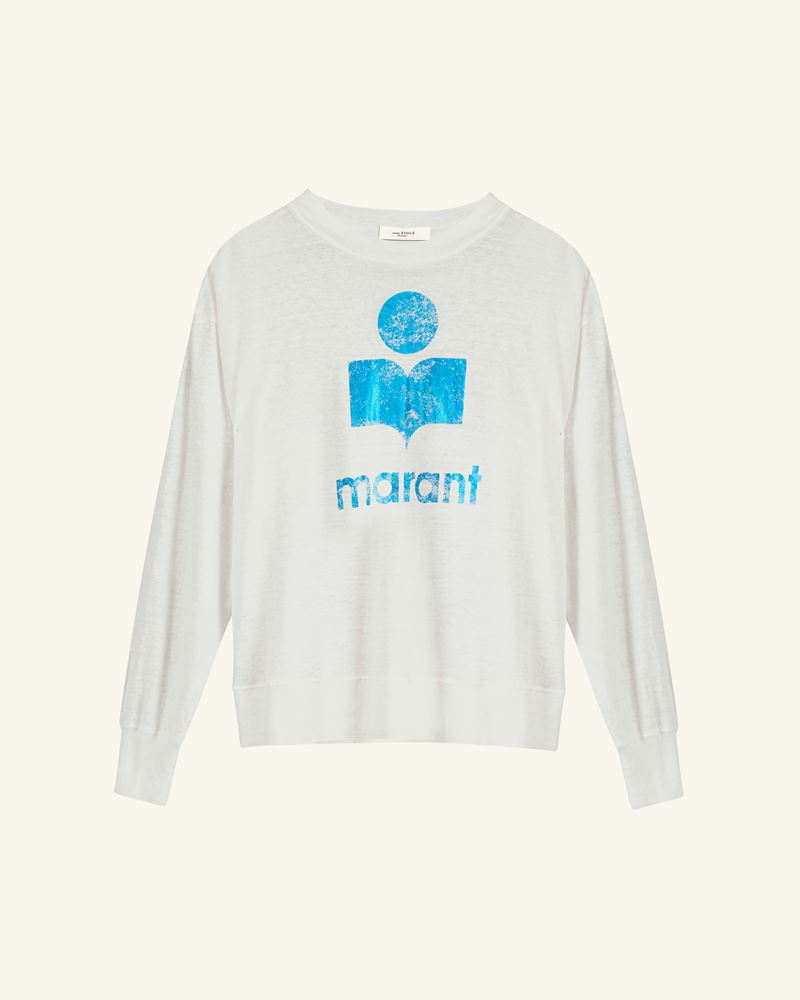 KLOWIA T 恤 ISABEL MARANT ÉTOILE