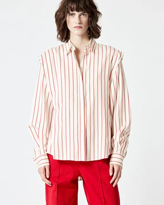 ISABEL MARANT 衬衫与罩衫 女士 SOTALKI 衬衫 r