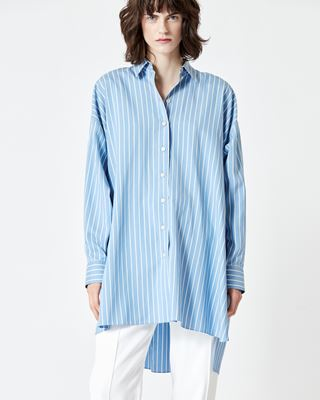 ISABEL MARANT 衬衫与罩衫 女士 SACALI 衬衫 r