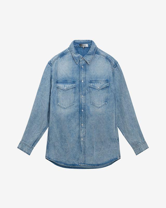 TANIALO 外套式衬衫