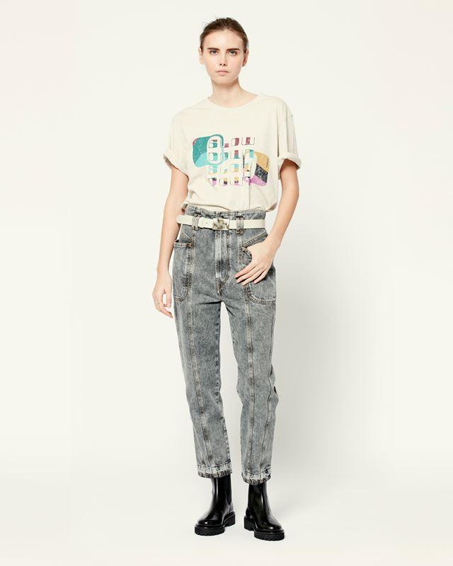 ZEWEL T 恤