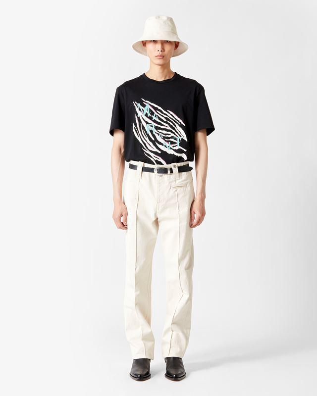 ZEBER T 恤