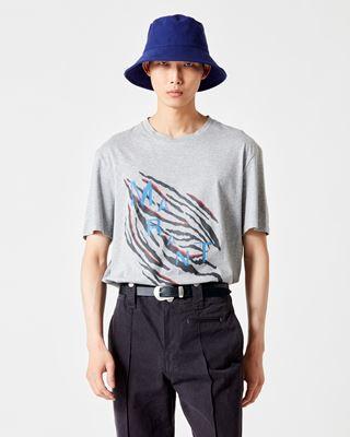 ISABEL MARANT T 恤 男士 ZEBER T 恤 r