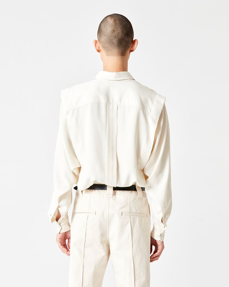 TANALKIM 衬衫 ISABEL MARANT