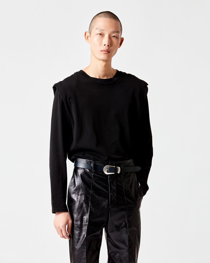 ISABEL MARANT T 恤 男士 ZELITOZI T 恤 r