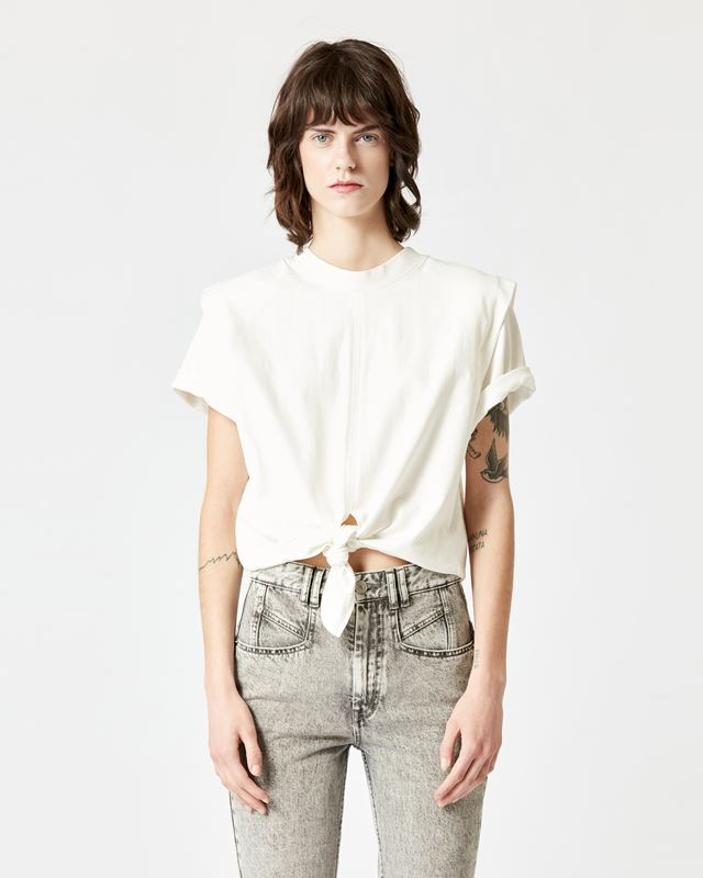 ISABEL MARANT T 恤 女士 ZELIKIA T 恤 r