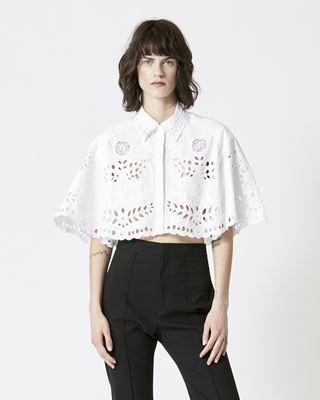 ISABEL MARANT 衬衫与罩衫 女士 DERRON 上衣 r