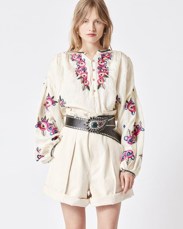 ISABEL MARANT 衬衫与罩衫 女士 CAITLYNEA 罩衫 r