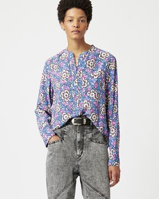 ISABEL MARANT 衬衫与罩衫 女士 RUSAK 罩衫 r
