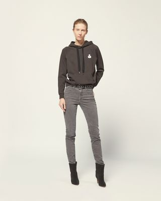 PARO 牛仔裤